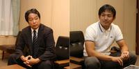 認知度が50%から逆襲だ!小野沢宏時のW杯解説対談 - ラグビー : 日刊スポーツ
