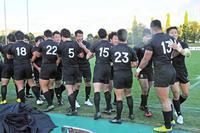 天理大V3へ ラグビー関西大学リーグ24日開幕 - ラグビー : 日刊スポーツ