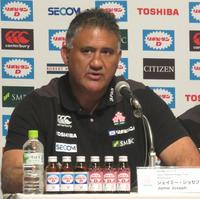 ラグビー日本代表HC、英戦は「クイックな展開で」 - ラグビー : 日刊スポーツ