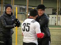 ダン・カーターの後輩日下「神戸を背負う選手に」 - ラグビー : 日刊スポーツ