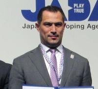 「ラグビーで見てみたい選手」1位に室伏広治氏 - ラグビー : 日刊スポーツ