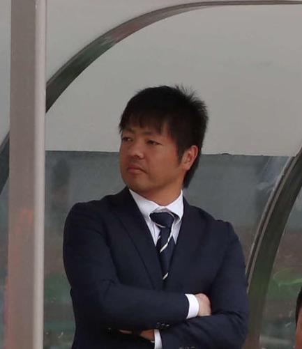静岡聖光学院・佐々木監督