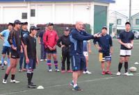 スコットランドHC、日本代表候補マフィと堀江絶賛 - ラグビー : 日刊スポーツ