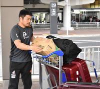 ウルフパック帰国 田中史朗は6月合宿までオフ返上 - ラグビー : 日刊スポーツ