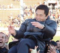 サンウルブズ 20年HC候補に大久保直弥氏が浮上 - ラグビー : 日刊スポーツ