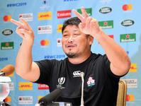 日本代表、W杯想定し3年磨いたスクラムで壁破る - ラグビー : 日刊スポーツ