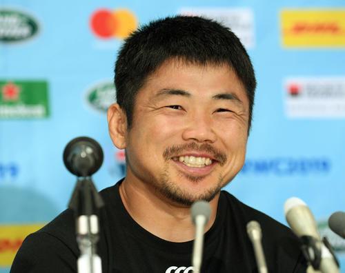 ラグビー日本代表は浮かれていない!このまま勝ち進んで欲しい!