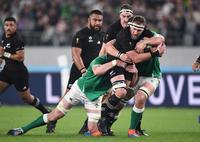 NZ対アイルランド16・5%、日本Sは8・4% - ラグビー : 日刊スポーツ
